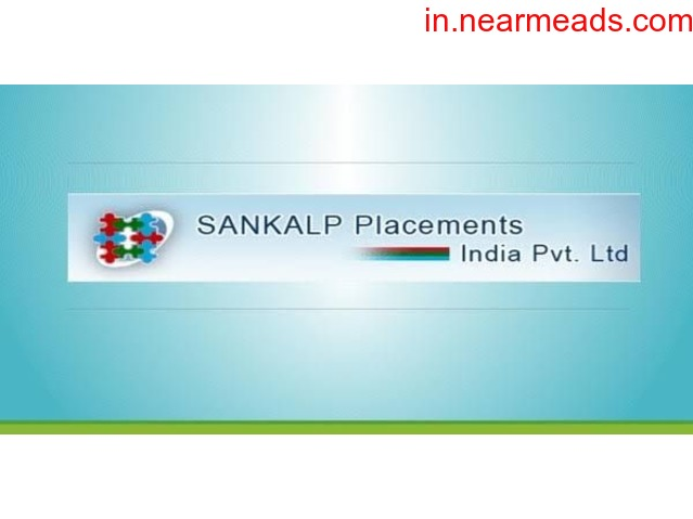 Sankalp Placements India Pvt Ltd Mumbai - 1