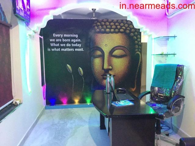Zeba Body Massage – Best Massage Centres in Hyderabad - 1