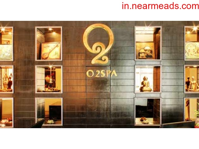 O2 Spa – Enjoy the Spa Nearby in Boulder Hills Hyderabad - 1