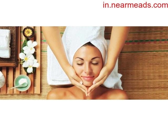 Isha Body Massage – Relieve your Body Stress Now - 1