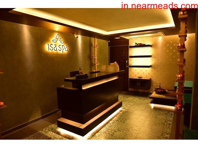 Isa Spa – Best Place for Relaxation and Rejuvenation - 1