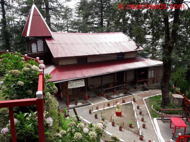 RK Architects – Best Decorator in Shimla - 1