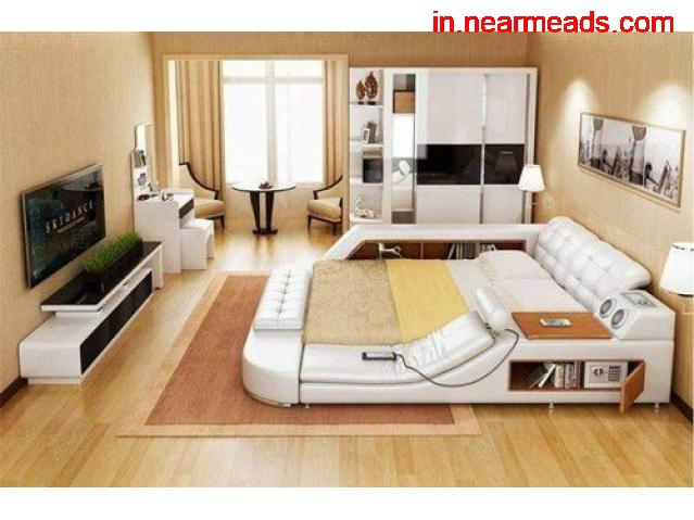 SKF Decor – Best Designer and Decorator in Shimla - 1