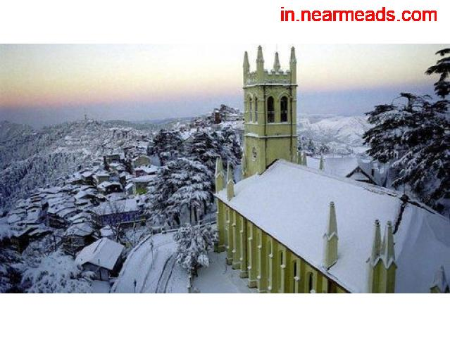 Yogindera Tours and Travels – Best Travel Agency in Shimla - 1