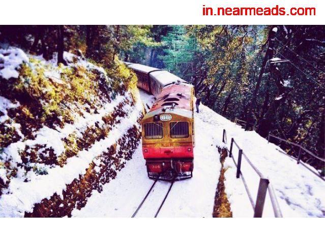 Shimla Height's Tour & Travels – Best Travel Operator in Shimla - 1