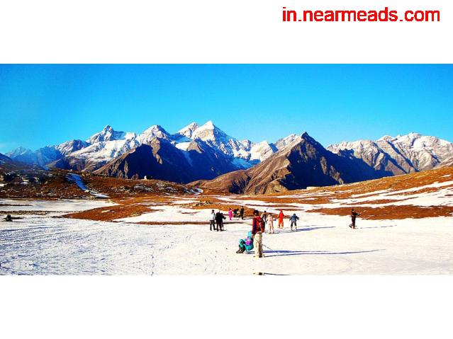 Trimurti Tours and Travels – Best Travel Agency in Shimla - 1