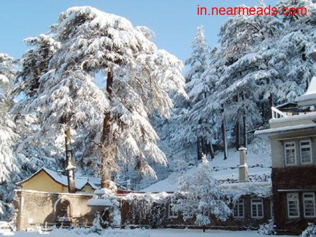 Welcome Travel Shimla – Book Best Holiday Tour Packages - 1