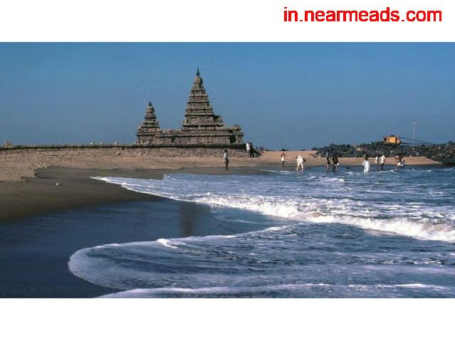Pondicherry Tours – Best Tour and Travel Agent - 1