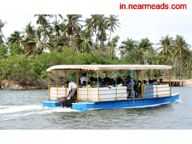 Golden Tours and Travels – Best Travel Agency in Pondicherry - 1