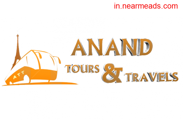Anand Tours and Travels – Best Travel Operator in Pondicherry - 1