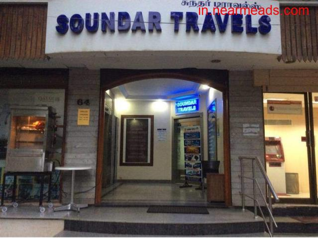 Soundar Travels – Best Tours and Travels in Pondicherry - 1