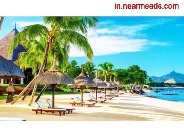 A2Z Tours and Travels – Best Travel Agents in Pondicherry - 1