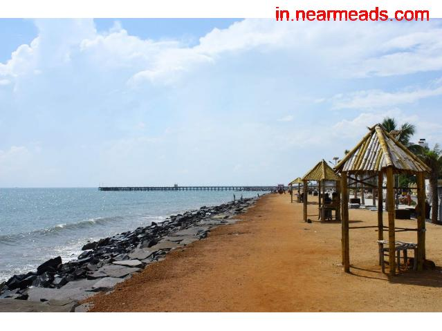 Pondicherry Tours – Best Travel Agency in Puducherry - 1