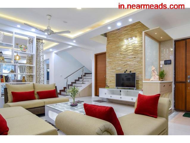Udaipur Interior Designer – Best Decorating Services - 1