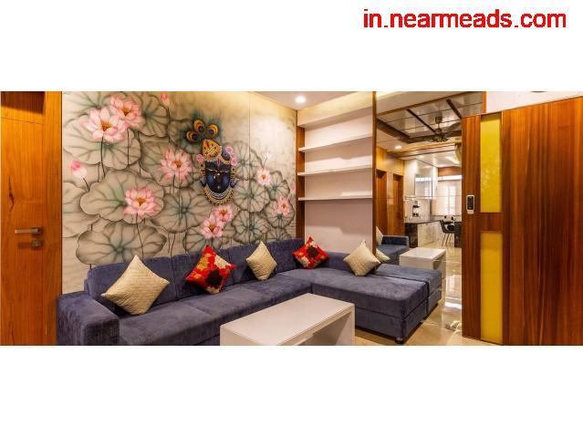 Dream Interiors – Best Designing Services Udaipur - 1