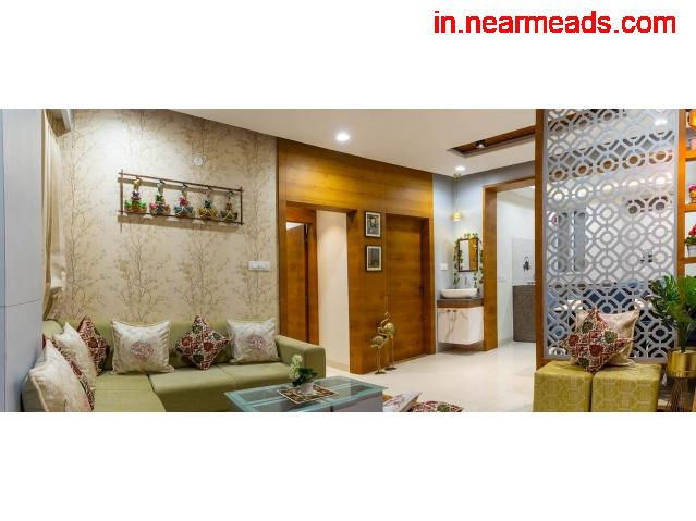 Bharat Interior – Best Interior Designing Services in Udaipur - 1