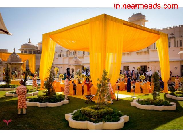 Udaipur Event Management – Organize your Event Now - 1