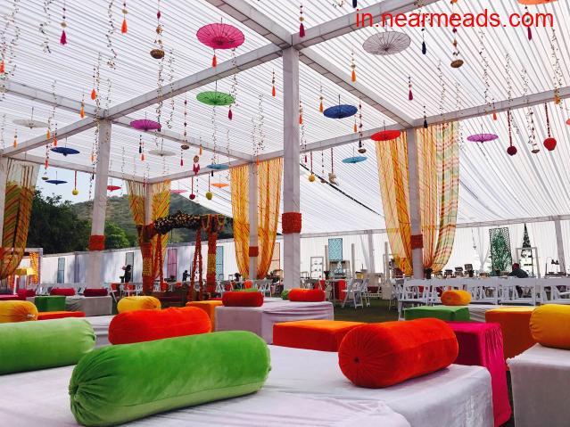 RK Events – Best Event Organizer in Udaipur - 1