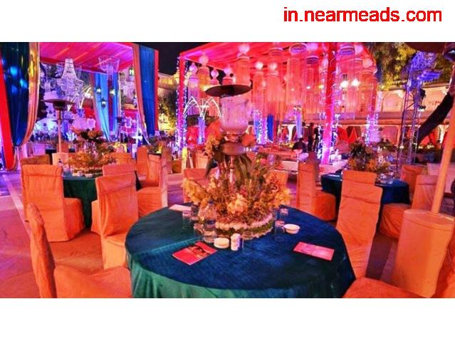 Skyline Events – Make your Event Memorable - 1