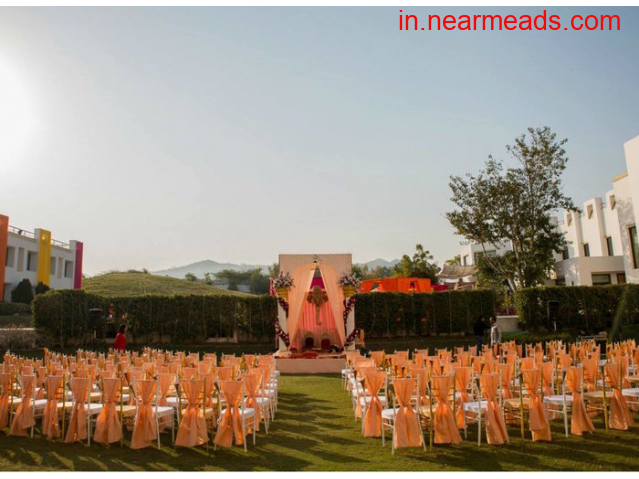 Moving Knots – Best Event Management Company Udaipur - 1