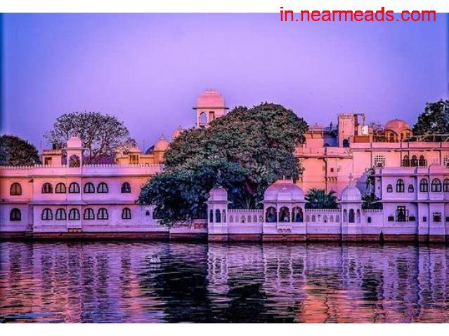 Rajasthan Tours and Travels – Awesome Holiday Tour Company - 1