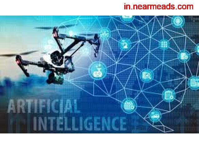 Sprintzeal – Best Institute for Artificial Intelligence Training - 1