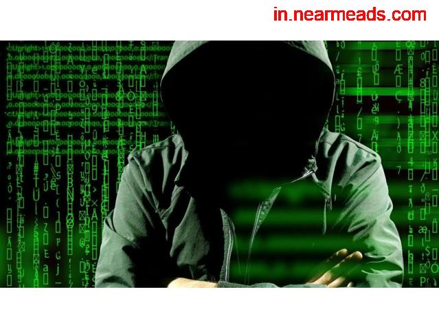 Kether Infosec – Learn Ethical Hacking in Udaipur - 1