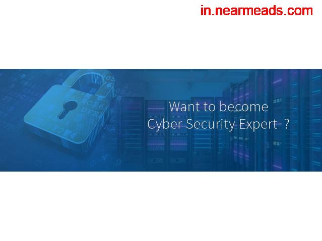 Cyberops – Best Cyber Security Training in Udaipur - 1