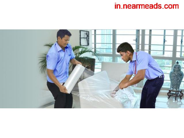 G&S Packers and Movers – Best Moving Services Kochi - 1