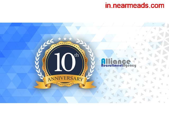 Alliance Recruitment Agency – Best Job Consultancy Kochi - 1