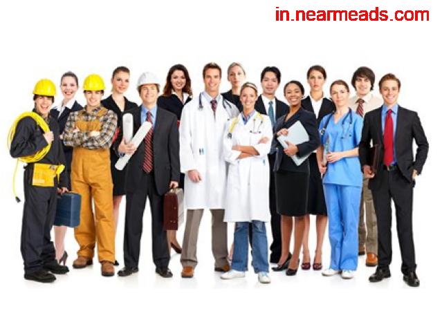 Arabian Trade Links – Best Gulf Job Agency in Kochi - 1