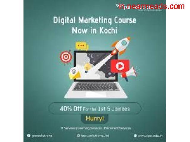 IPSR – Best Digital Marketing Course with Internship - 1