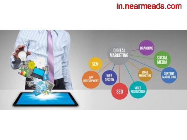 IPCS – Best Digital Marketing Training Institute Kochi - 1