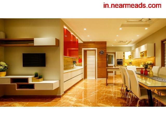RAK Interiors – Best Designing Services In Kochi - 1