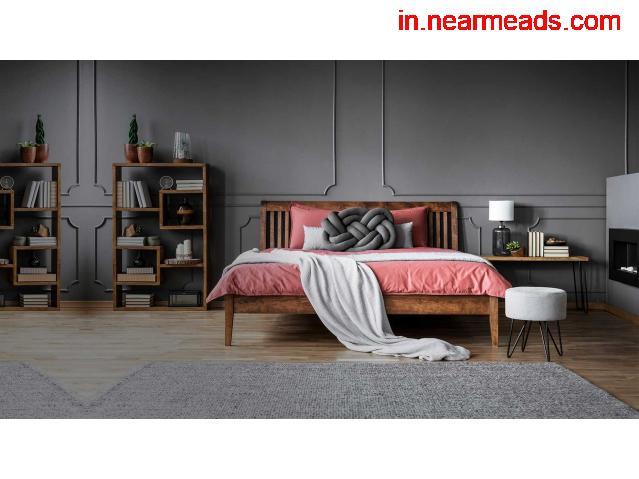 Active Designs Pvt Ltd – Best Interior Designing Company Kochi - 1