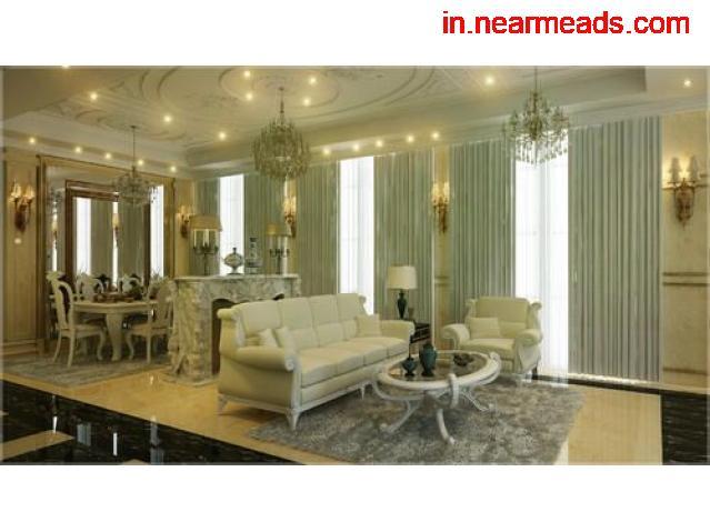 Alma Interiors – Best Designing Services in Kochi - 1