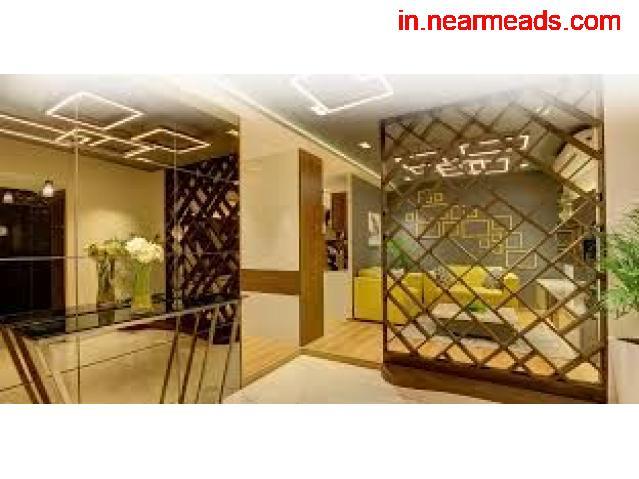Concord Design Studio – Best Solutions for Interior Designing - 1