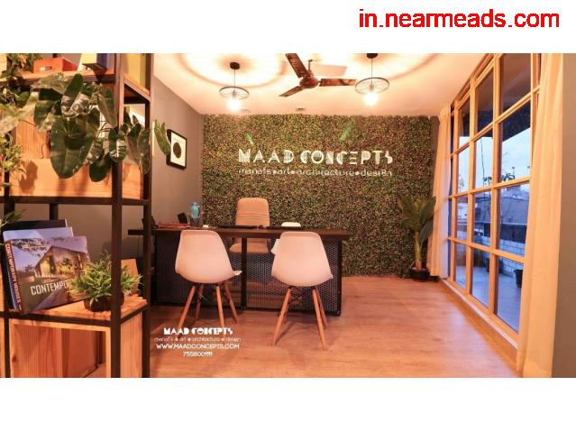 MAAD Concepts – Best Architecture and Designer Kochi - 1