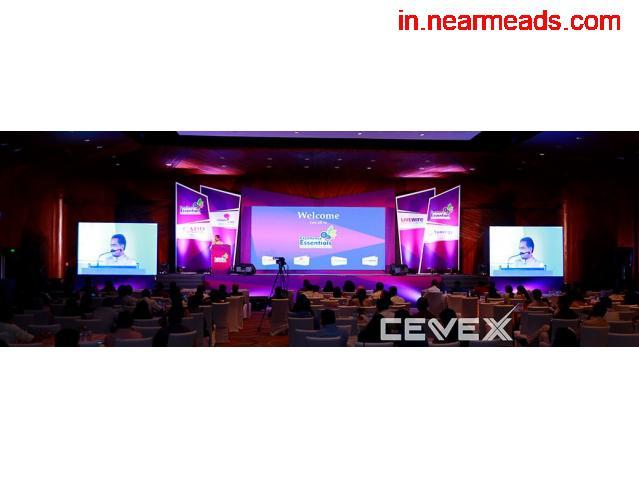 Cevex Events – Corporate Events Company in Kochi - 1