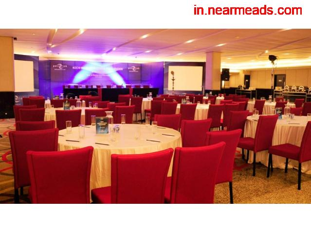 Tamarind Event Management Solutions – Best Organizers in Kochi - 1