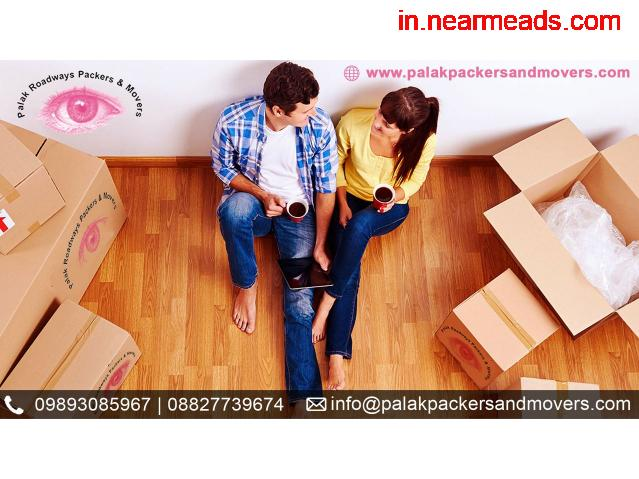 Choose the Most Trusted Packers and Movers indore  for All Your Shifting Requirements. - 1