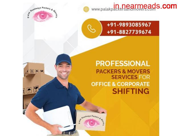 Choose the Most Trusted Packers and Movers indore  for All Your Shifting Requirements. - 2