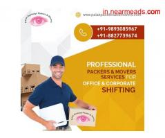 Choose the Most Trusted Packers and Movers indore  for All Your Shifting Requirements. - Image 2