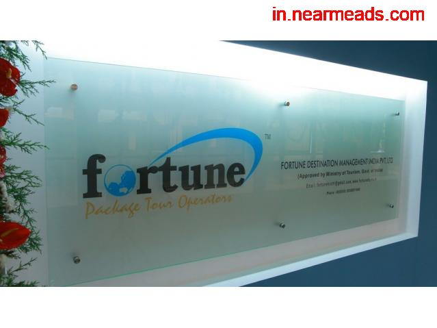 Fortune Tours – Best Travel Agency in Kochi - 1