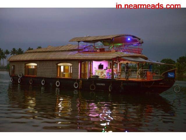 Cochin Tours and Travels – Best Tourism Company in Kochi - 1