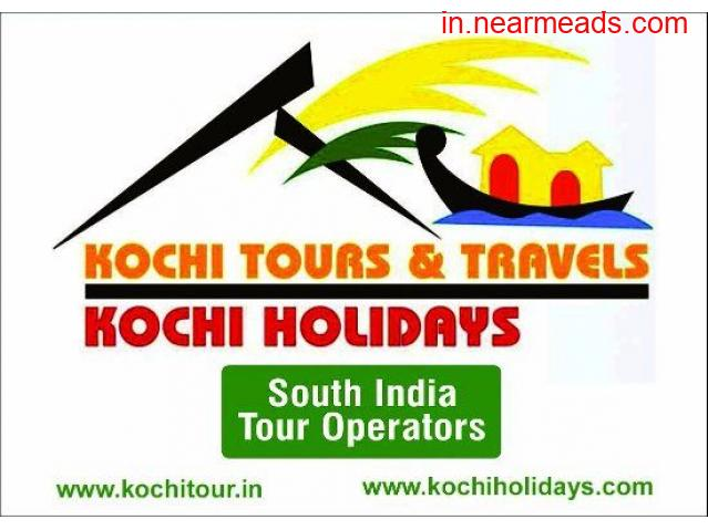 Kochi Tours & Travels – Best Solution for Holiday Package - 1