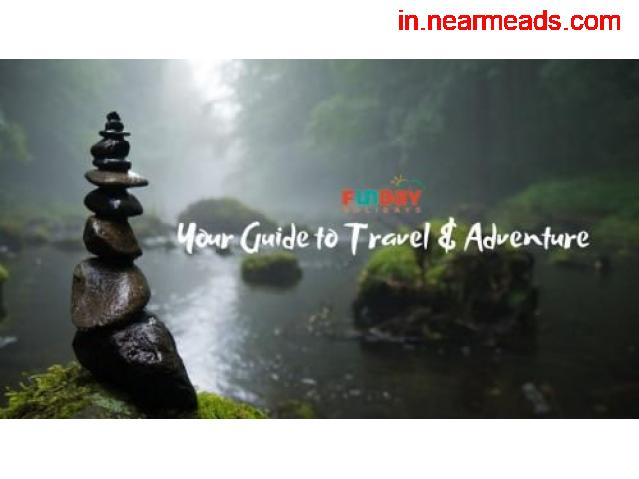 Fun Day Holidays – Best Tours and Travels in Kochi - 1