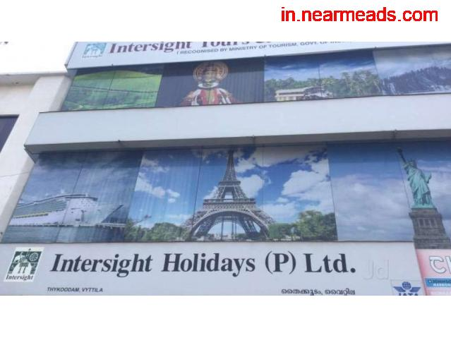 Intersight Tours and Travels – Best Travel Agency in Kochi - 1