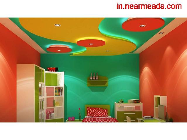 Gokul Interiors – Best Interior Designer in Pondicherry - 1