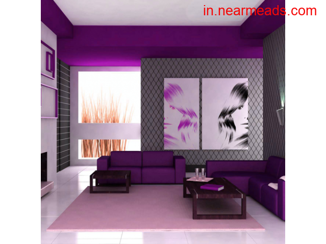 SMV Interiors – Best Home and Office Décor in Pondicherry - 1